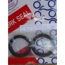 Joints spys de fourche pour la Kawasaki KX KDX KLX 125 250 500 650