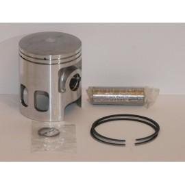 Kit piston pour la Yamaha 125 DTE et DTMX en cote std.Merci de cliquer sur l'image pour les détails.