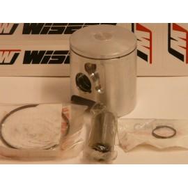 Kit piston forgé WISECO pour la Yamaha 125 YZ de 2002 a 2004 .