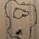 Kit joints reparation fuite pompe a eau kawasaki KX 125 de 2003 a 2005.Merci de cliquer sur l'image pour les détails.