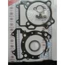 Pochette de joints haut moteur pour la Kawasaki 400  KXF et KSF .Merci de cliquer sur l'image pour les détails.