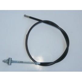 Cable de frein arriere de 50 PIWI. Merci de cliquer sur la photo