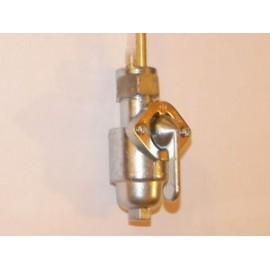 Robinet d'essence pour la Yamaha 125 DTMX et 125/250 TY
