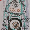 Joints haut et bas moteur pour la Yamaha YFZ 450 de 2004 a 2009.Merci de cliquer sur l'image pour les détails.