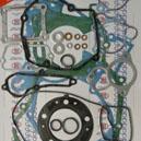 1987 a 1989 -Pochette de joints complete pour la Honda CR 125 1987 a 1989