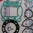 Pochette de joints HAUT moteur pour la Honda CR 250 de 1988 a 1991.Merci de cliquer sur l'image pour les détails.