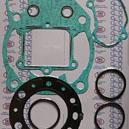 Pochette de joints HAUT moteur pour la Honda CR 250 de 1992 a 2001.Merci de cliquer sur l'image pour les détails.