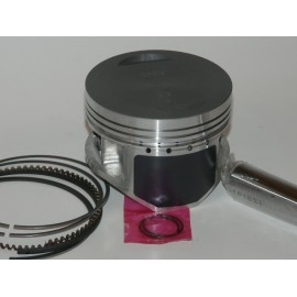 Kit piston pour la Yamaha YFM 350 Raptor / Warrior en + 0,50mm. soit 83,50 mm