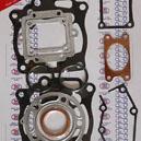 Pochette de joints haut moteur pour la Kawasaki KX 125 de 1998 a 2000.Merci de cliquer sur l'image pour les détails.