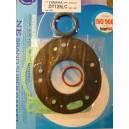 Pochette de joints Haut moteur 125 DTLC RDLC 86/89