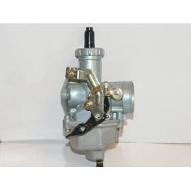 Carburateur PZ 27 pour les 125 XR XLS XLR Kités de 150 a 200cc.Merci de cliquer sur la photo.