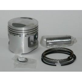Kit piston pour la 125 SL et CBS en cote + 0,50mm soit 56,50mm. Merci de cliquer sur la photo