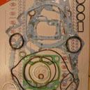 Pochette de joints complete pour la Suzuki 125 RM 1992 a 1997.Merci de cliquer sur l'image pour les détails.