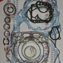 Joints haut et bas moteur pour la Suzuki RM 250 de 2003 a 2008.Merci de cliquer sur l'image pour les détails.