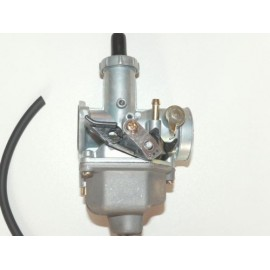 Carburateur adaptable pour la Honda 125 XR XLS XLR de 1977 a 1989 .