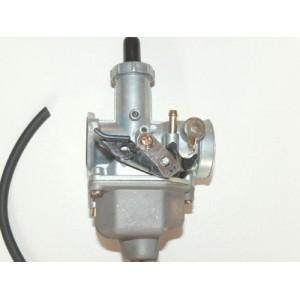 Carburateur adaptable pour la Honda 125 XR XLS XLR de 1977 a 1989 .