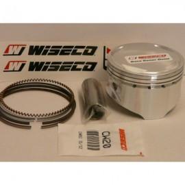 Kit piston forgé WISECO pour la Honda TRX 400 EX en cote Standard.Merci de cliquer sur l'image pour les détails.
