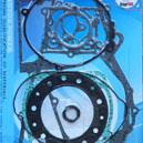 Pochette de joints pour la Honda 500 CR de 1989 a 2001.Merci de cliquer sur l'image pour les détails.