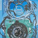 Pochette de Joints pour la KTM 125 SX EXC de 1998 a 2001.Merci de cliquer sur l'image pour les détails.