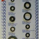 Joints spys moteur pour la Honda 125 CR de 2004 a 2007.Merci de cliquer sur l'image pour les détails.