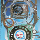 Pochette de joints pour la Kawasaki 250 KX de 1997 a 2003.Merci de cliquer sur l'image pour les détails.