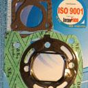 Pochette de joints Haut moteur Honda 80 CR 1992 a 2002.Merci de cliquer sur l'image pour les détails.