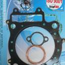 Pochette de Joints Haut moteur pour la Honda 450 CR de 2007 et 2008.Merci de cliquer sur l'image pour les détails.