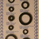 Joints spys moteur pour la Honda CFR-450R de 2002 a 2007.Merci de cliquer sur l'image pour les détails.