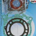 Pochette de joints Haut moteur pour la Kawasaki 125 KX de 1998 a 2000.Merci de cliquer sur l'image pour les détails.