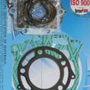 Pochette de joints Haut moteur pour la Kawasaki 125 KX de 2001 a 2002.Merci de cliquer sur l'image pour les détails.