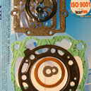 Pochette de joints Haut moteur Kawasaki 250 KX 93/03.Merci de cliquer sur l'image pour les détails.