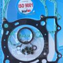 Pochette de joints Haut moteur pour la Yamaha 450 YZF de 2003 a 2005.Merci de cliquer sur l'image pour les détails.