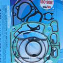 Pochette de Joints Haut moteur pour la Suzuki 250 RM de 2003 a 2008.Merci de cliquer sur l'image pour les détails.