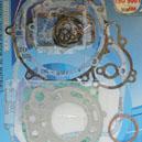 Pochette de joints pour la Kawasaki 125 KX/H de 1990 et 1991.Merci de cliquer sur l'image pour les détails.