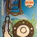 1987 a 1989 -Pochette de joints Haut moteur pour la Honda 125 CR de 1987 a 1989.