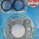 Pochette de joints HAUT moteur pour la Kawasaki 60 KX de 1985 a 2003.Merci de cliquer sur l'image pour les détails.