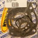 Pochette de joints HAUT moteur pour la Honda 80 CR de 1986 a 1991.Merci de cliquer sur l'image pour les détails.