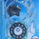 Pochette de joints pour la Suzuki RM 80 G de 1986 a 1988.Merci de cliquer sur l'image pour les détails.
