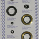 Joints spys moteur pour la KX 500 de 1986 a 2004.Merci de cliquer sur l'image pour les détails.