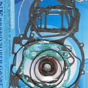Pochette de joints pour la Suzuki 250 RM de 1996 a 1998.Merci de cliquer sur l'image pour les détails.