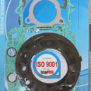 Pochette de joints Haut moteur pour la Honda 250 CR de 2002 a 2007.Merci de cliquer sur l'image pour les détails.