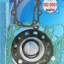 Pochette de joints Haut moteur pour la Honda 250 CR de 1992 a 1999.Merci de cliquer sur l'image pour les détails.