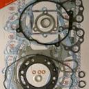 Pochette de joints haut et bas moteur pour la Honda CR 250 R de 1988 a 1991.Merci de cliquer sur l'image pour les détails.