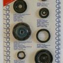 Joints spys moteur de Yamaha YZ 250 WR 250 de 1988 a 1998.Merci de cliquer sur l'image pour les détails.