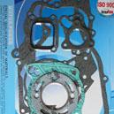 Pochette de joints pour la Honda CR 80 de 1986 a 1991.Merci de cliquer sur l'image pour les détails.