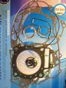 Pochette de joints pour la Honda 450 CR de 2007 et 2008.Merci de cliquer sur l'image pour les détails.