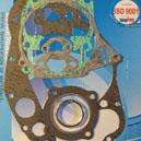Pochette de joints pour la Suzuki 125 TS.Merci de cliquer sur l'image pour les détails.