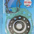 Pochette de joints Haut moteur pour la Honda 250 CR 2000 et 2001.Merci de cliquer sur l'image pour les détails.