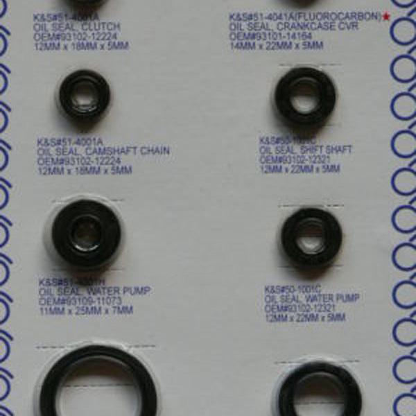 Joints spys pour la Yamaha WR 400 YZ 400 YZ 426 450.Merci de cliquer sur l'image pour les détails.