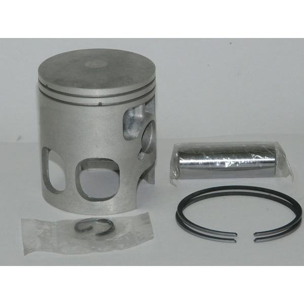 Kit piston Yamaha 125 RDLC et 125 DTLC + 1,00mm.Merci de cliquer sur l'image pour les détails.